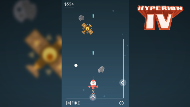 Hyperion IV on Google Play