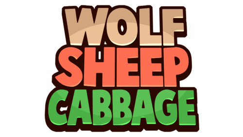 Wolf Sheep Cabbage